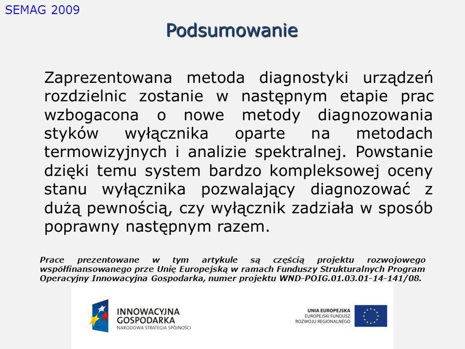 SEMAG 2009 Podsumowanie.
