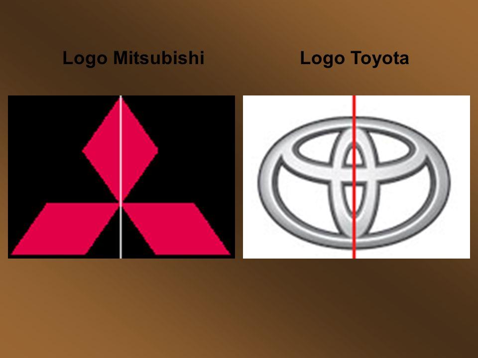 Logo Mitsubishi Logo Toyota