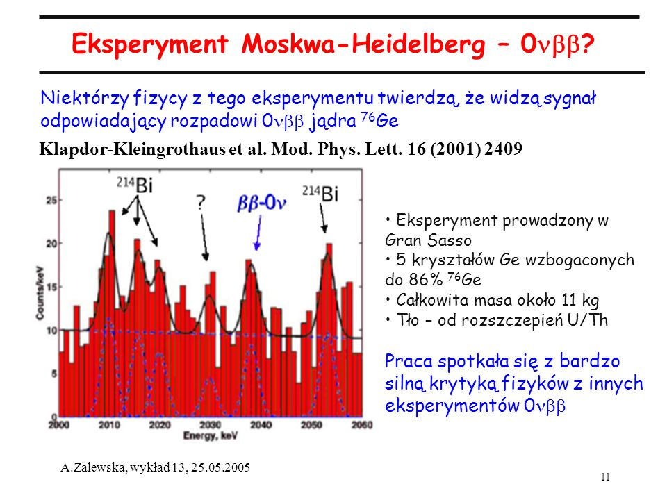 Eksperyment Moskwa-Heidelberg – 0nbb
