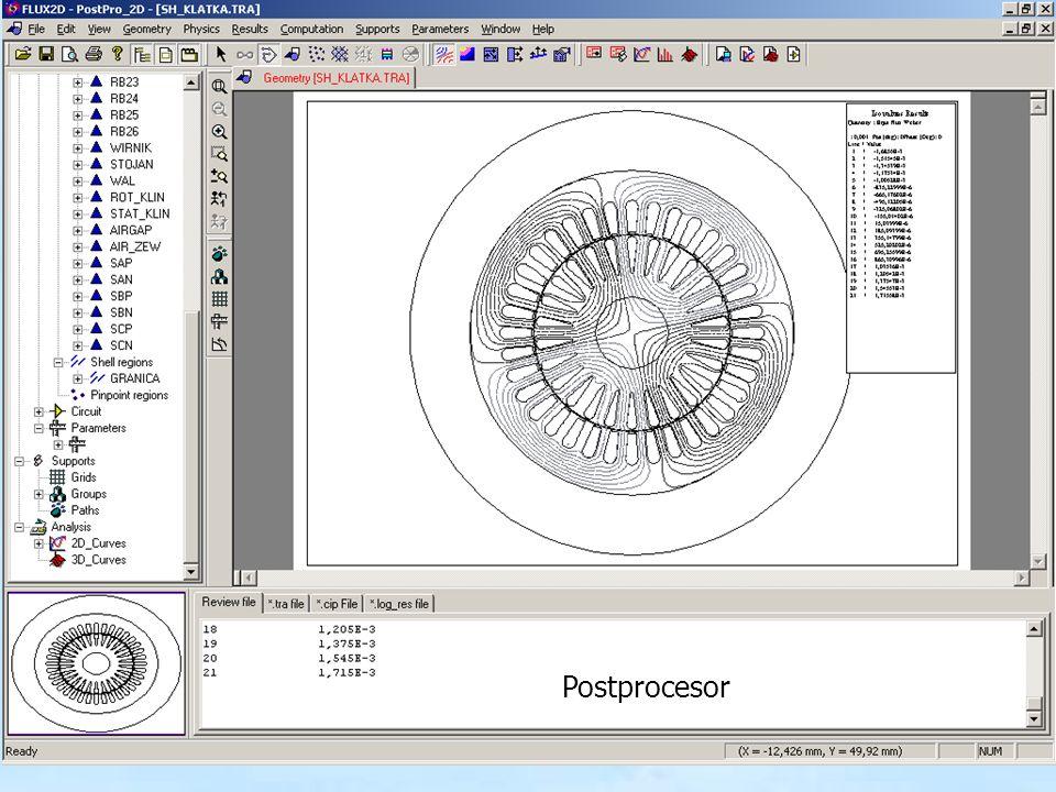 Postprocesor