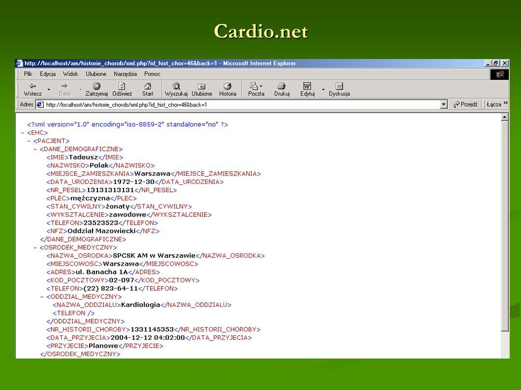 Cardio.net