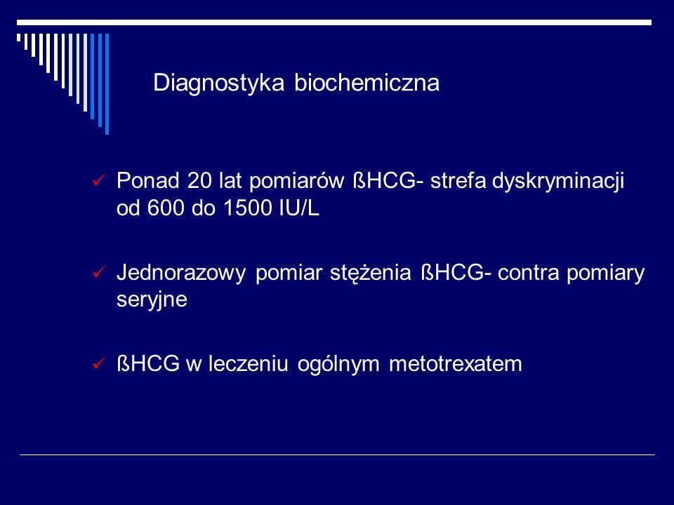 Diagnostyka biochemiczna
