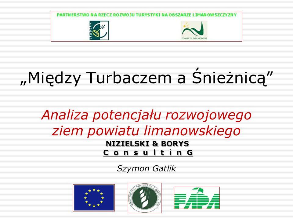 """""""Między Turbaczem a Śnieżnicą"""