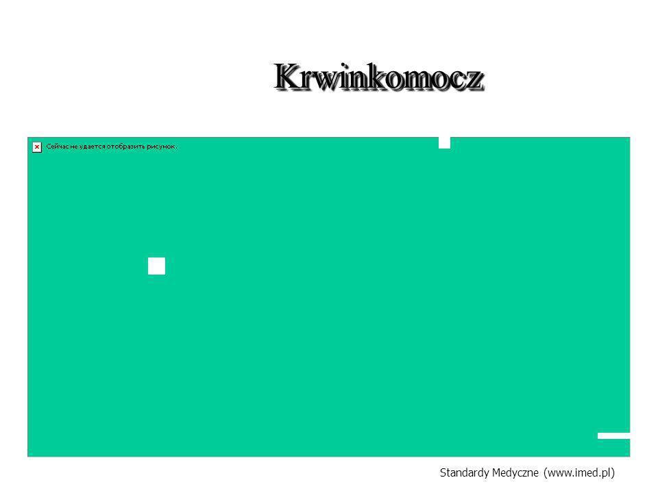 Krwinkomocz Standardy Medyczne (www.imed.pl)