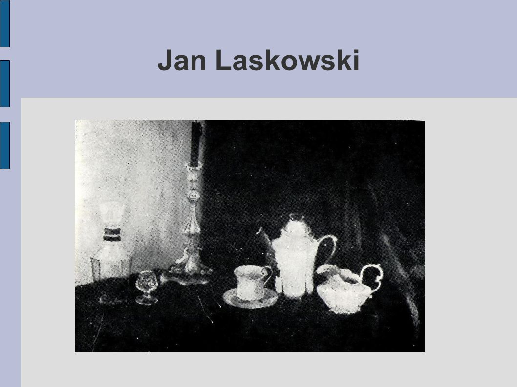 Jan Laskowski