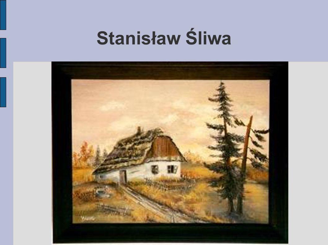 Stanisław Śliwa