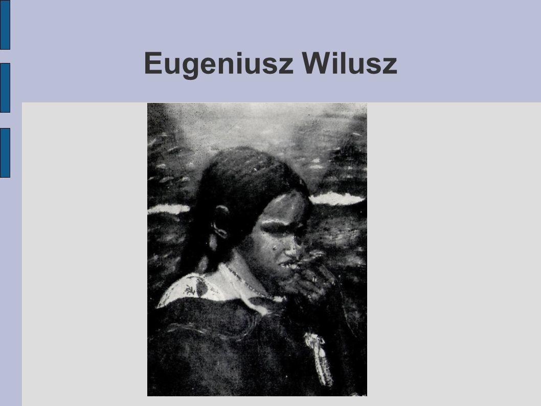 Eugeniusz Wilusz
