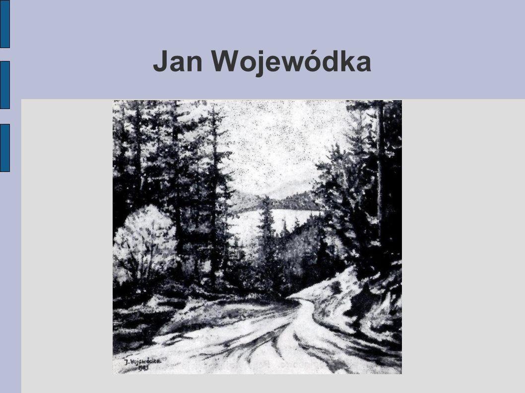 Jan Wojewódka