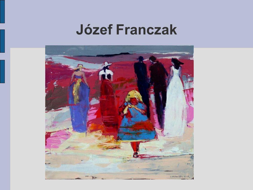 Józef Franczak