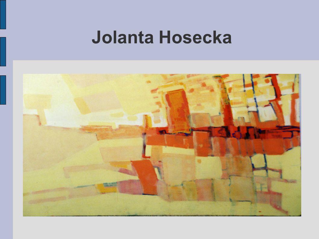 Jolanta Hosecka