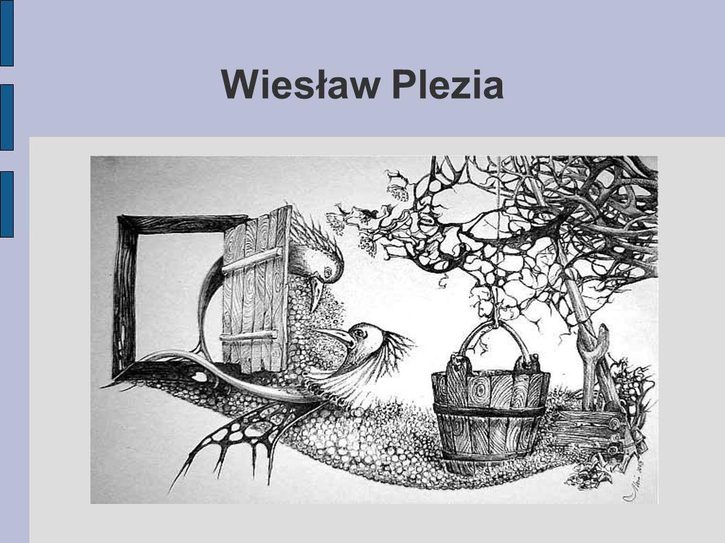 Wiesław Plezia