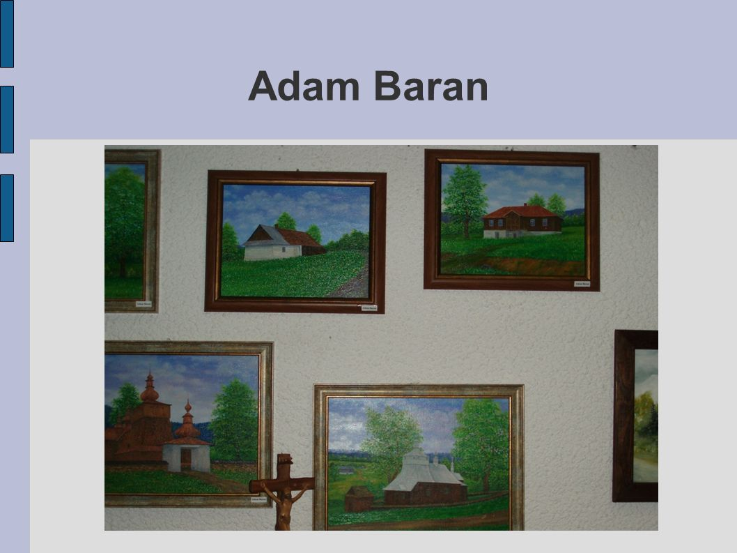 Adam Baran