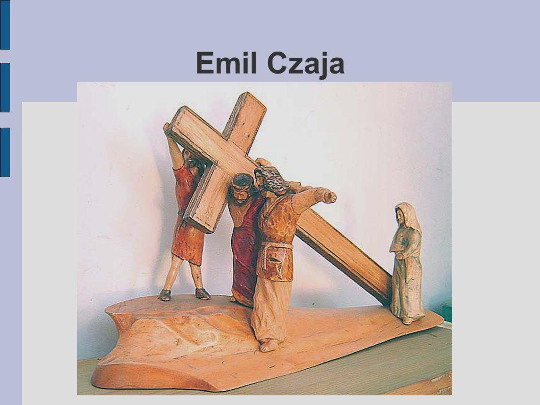 Emil Czaja