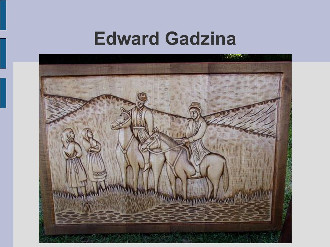 Edward Gadzina