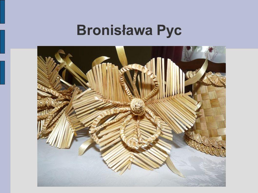 Bronisława Pyc