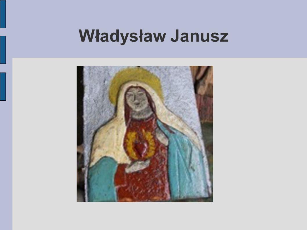 Władysław Janusz
