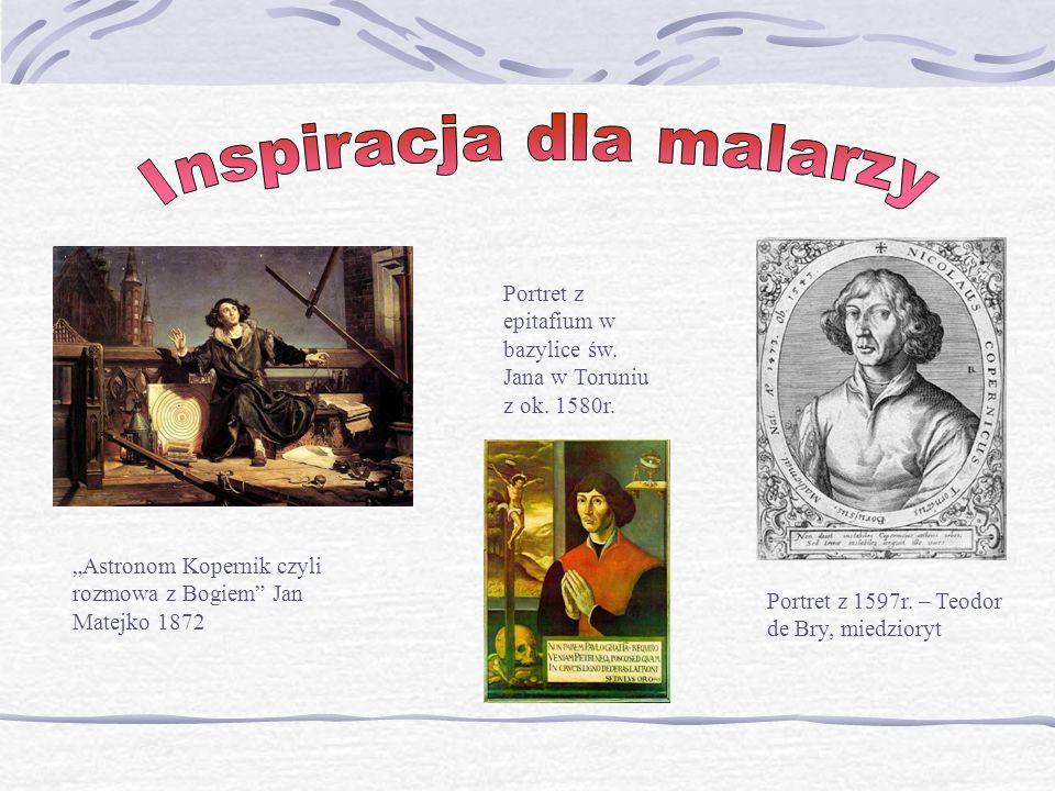 Inspiracja dla malarzy