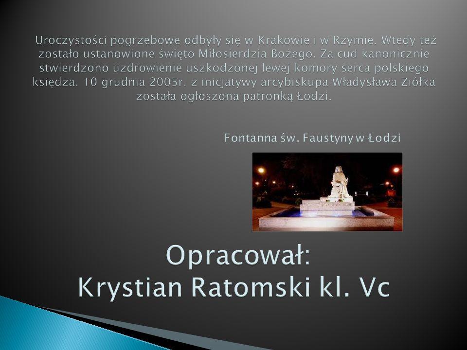 Uroczystości pogrzebowe odbyły się w Krakowie i w Rzymie