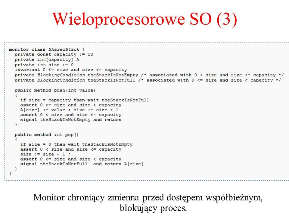 Wieloprocesorowe SO (3)