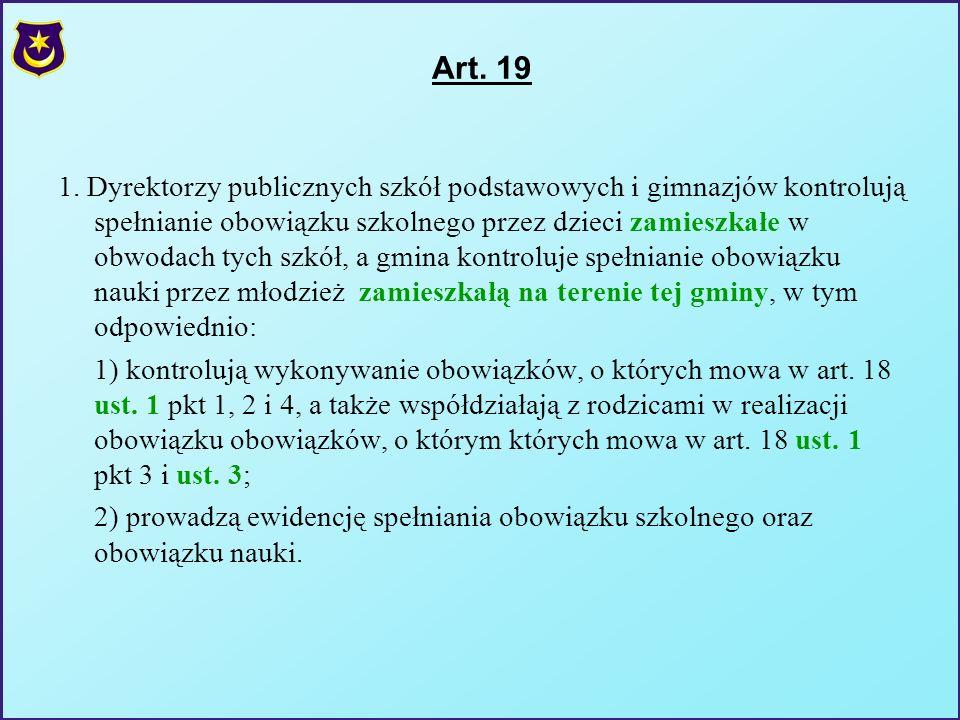 Art. 19