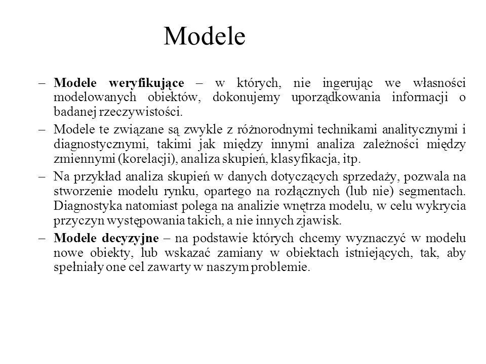 Modele