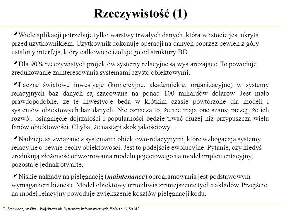 Rzeczywistość (1)