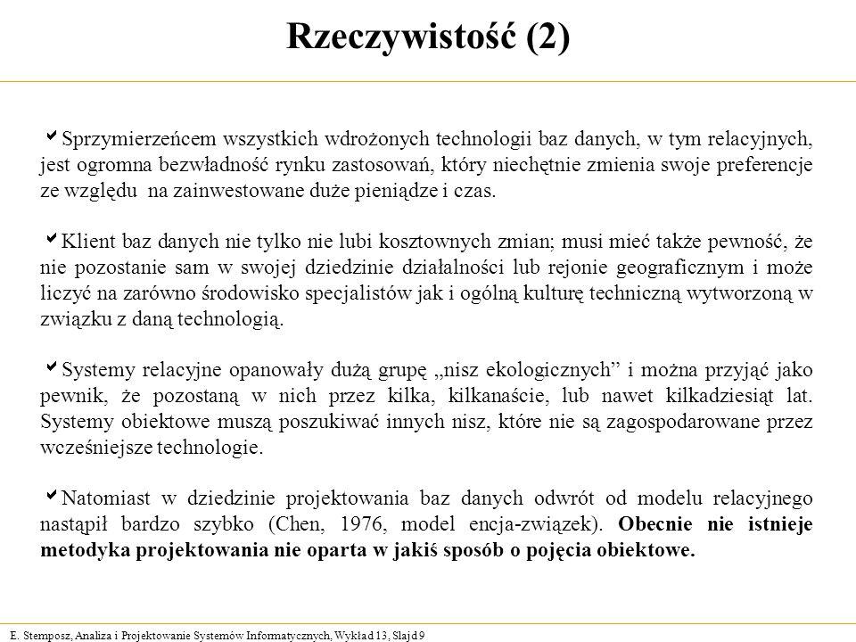 Rzeczywistość (2)