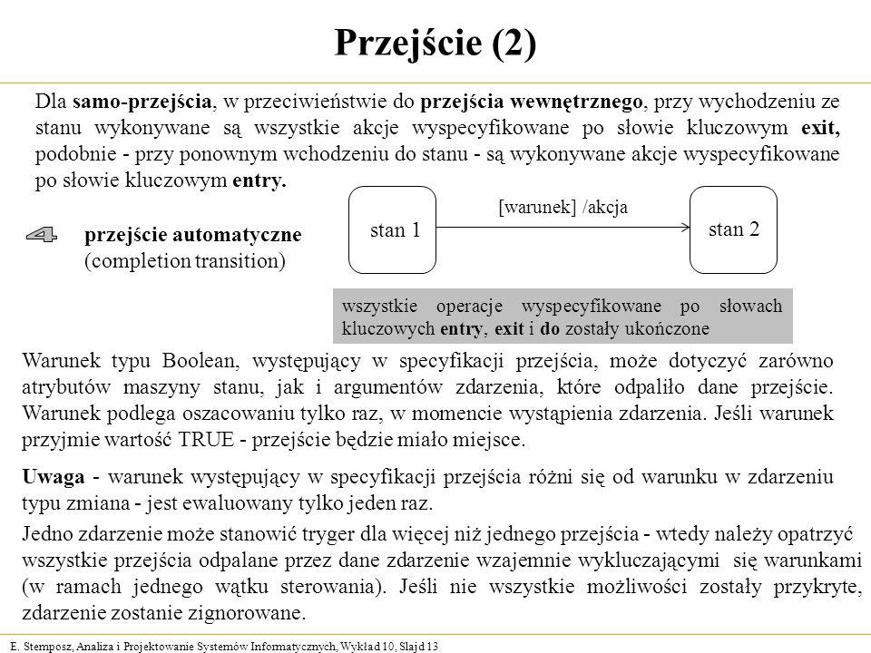 Przejście (2)