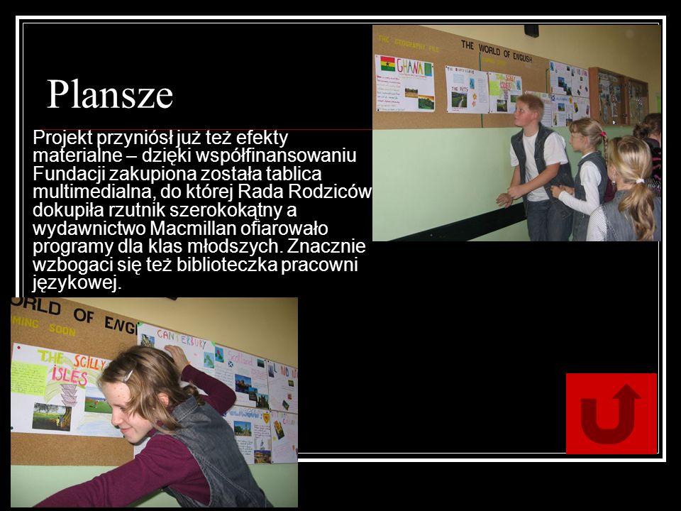 Plansze
