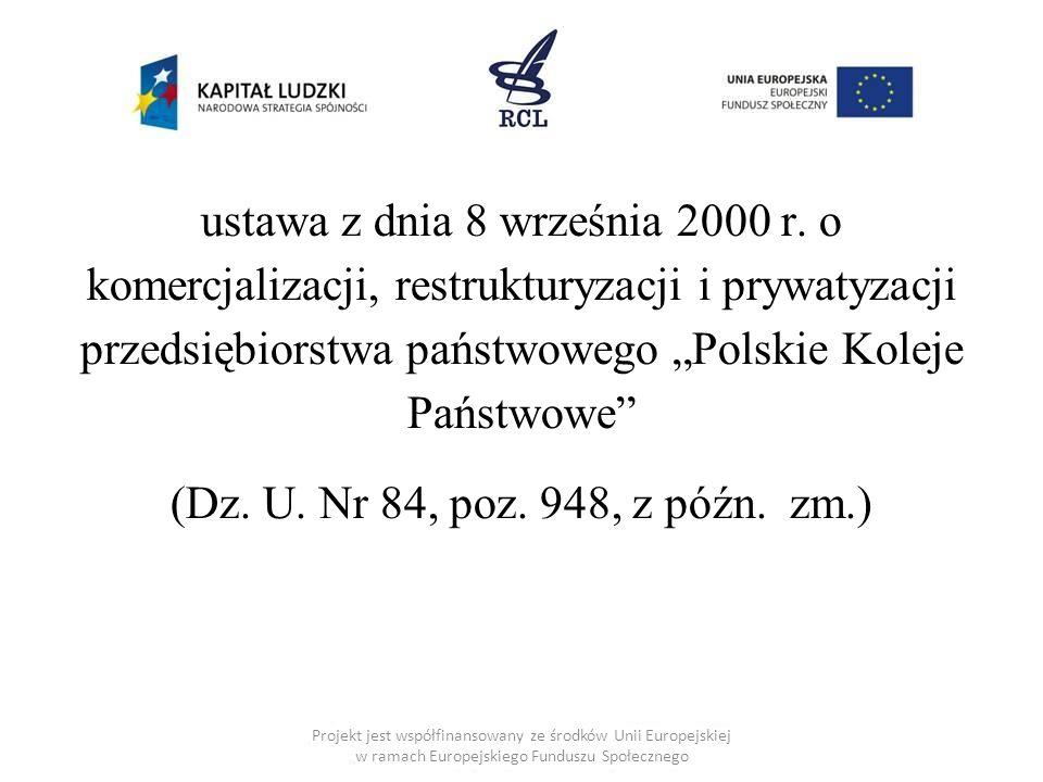 ustawa z dnia 8 września 2000 r
