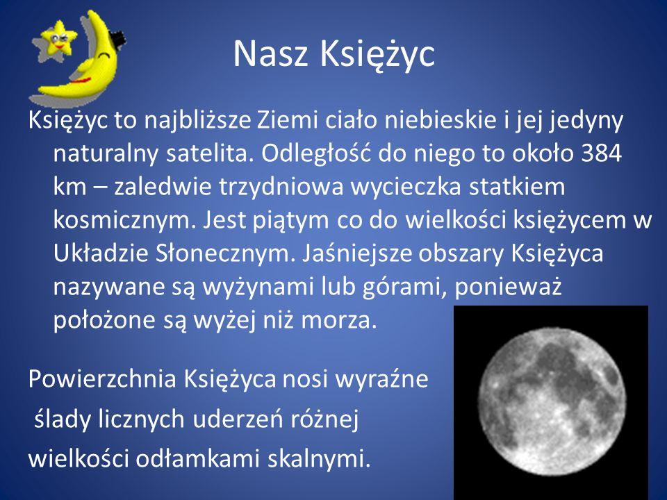 Nasz Księżyc