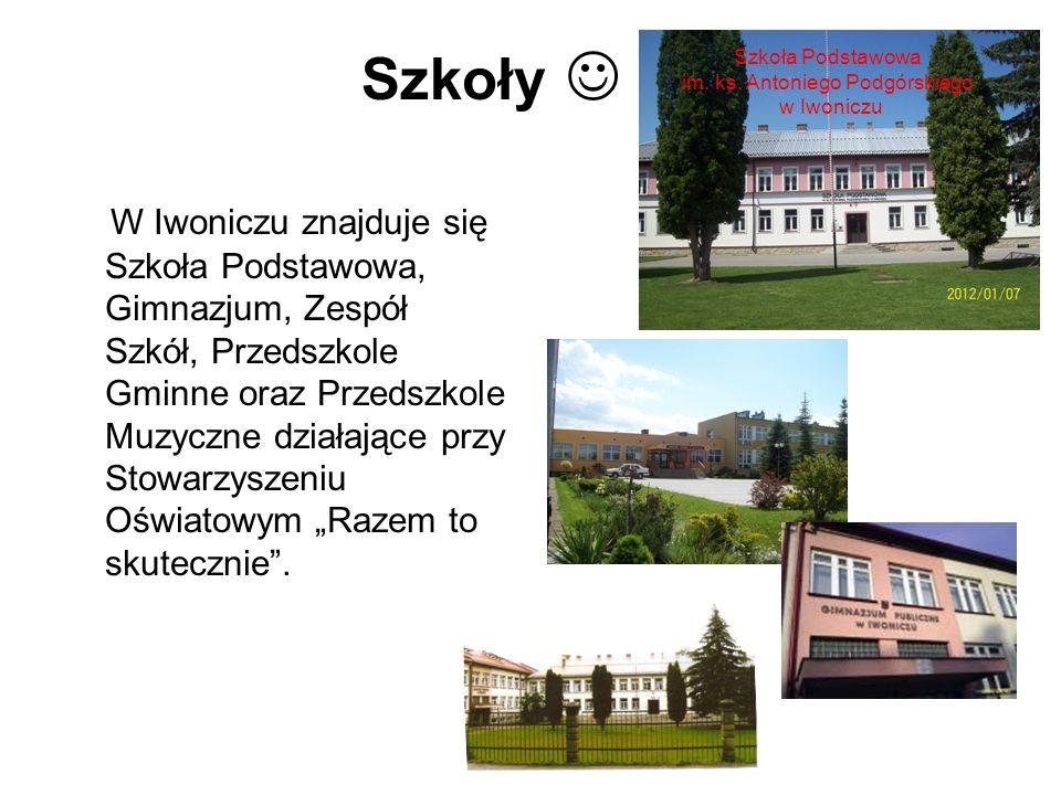 im. ks. Antoniego Podgórskiego