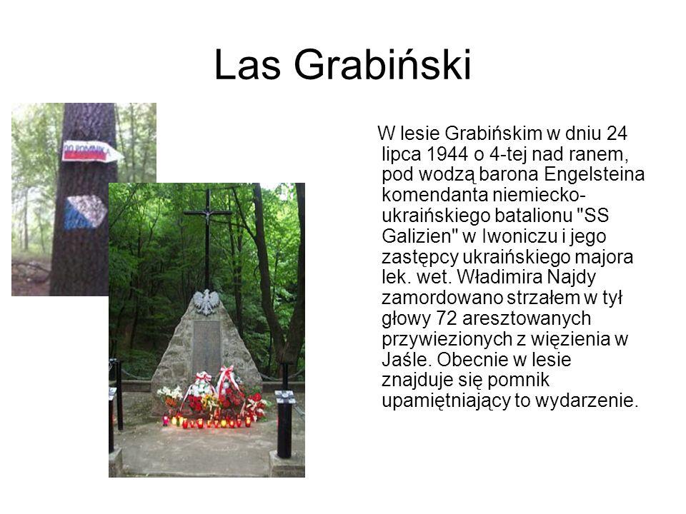 Las Grabiński