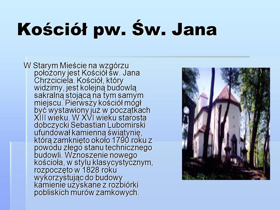 Kościół pw. Św. Jana