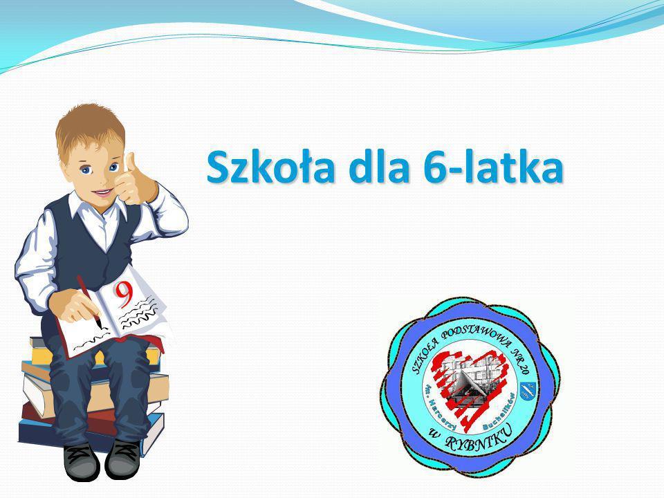 Szkoła dla 6-latka 6
