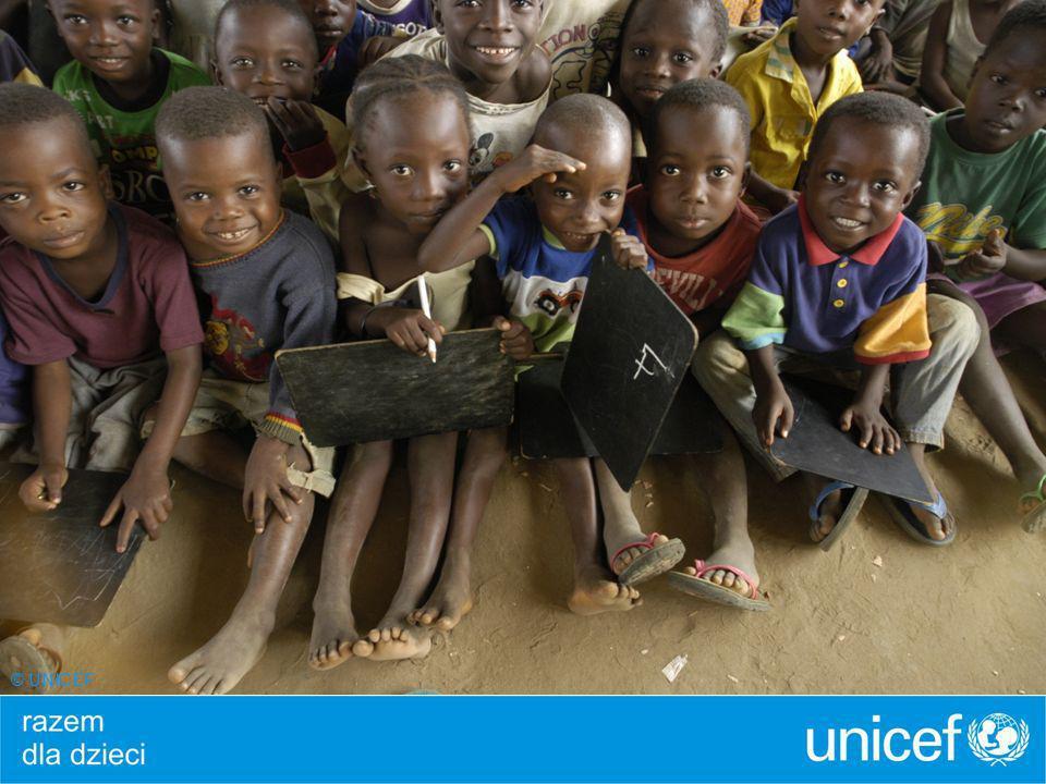 Dziękujemy! © UNICEF 30