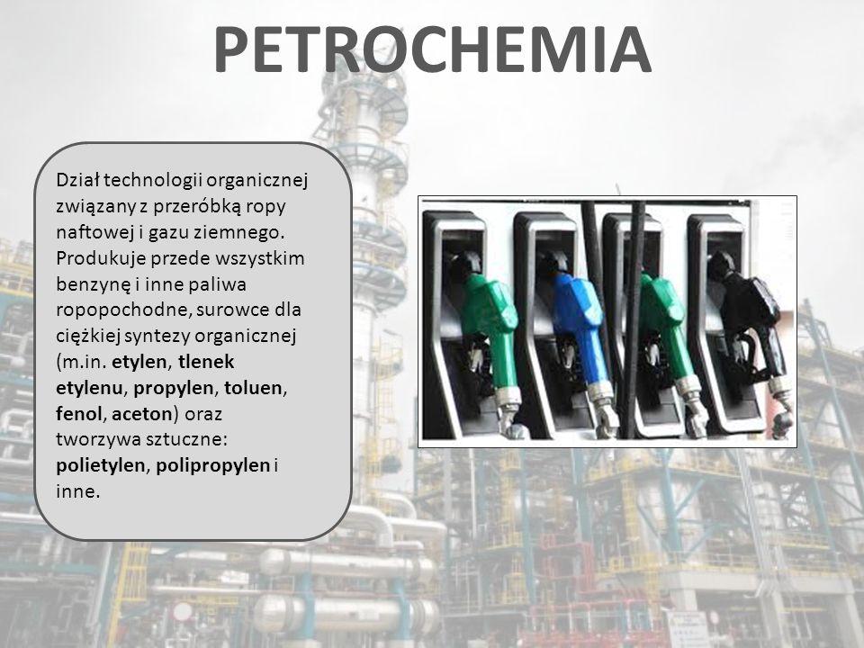 PETROCHEMIA