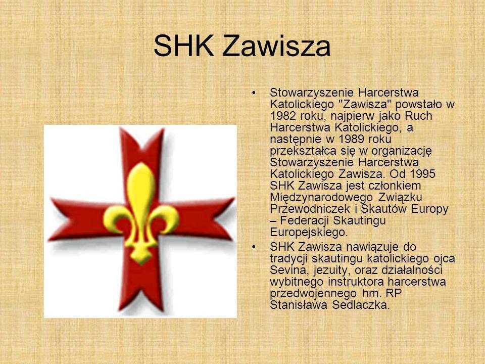 SHK Zawisza