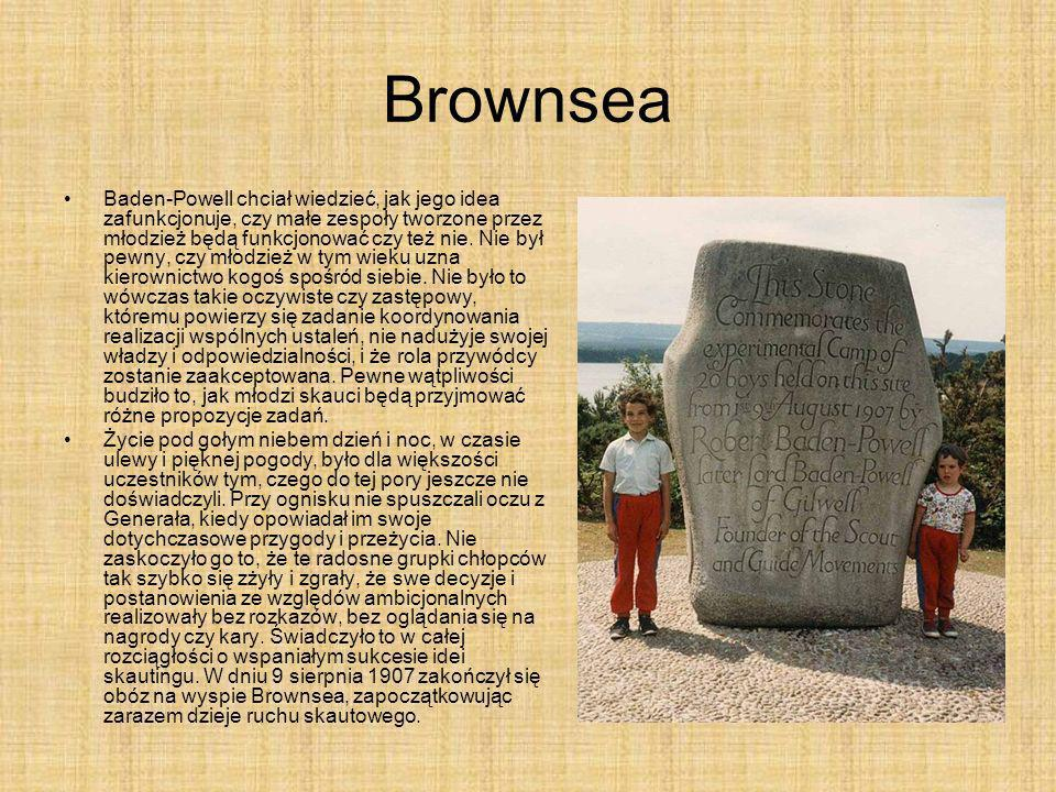 Brownsea