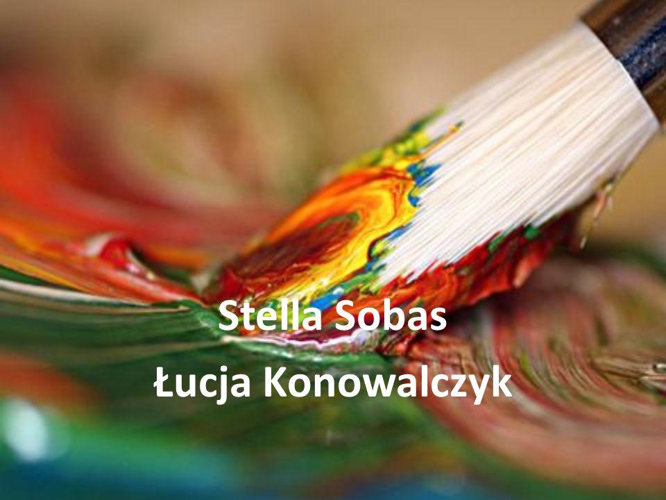 Stella Sobas Łucja Konowalczyk