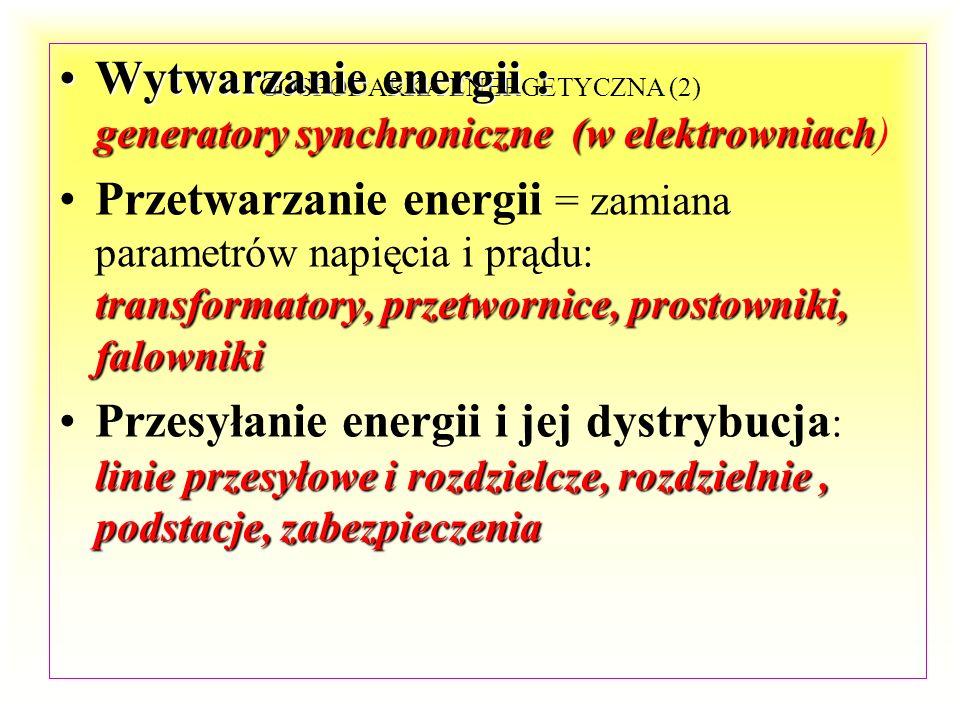 GOSPODARKA ENERGETYCZNA (2)