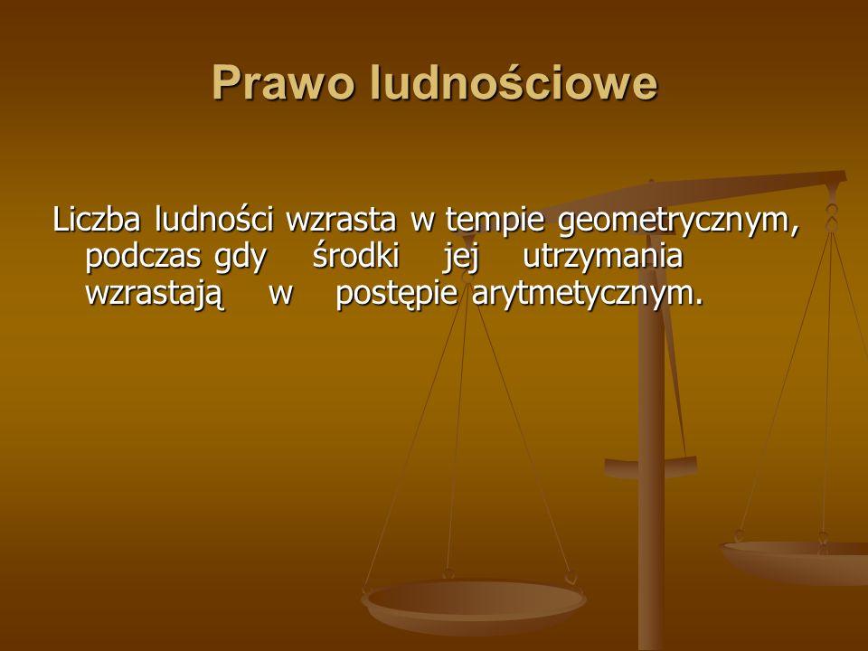 Prawo ludnościowe