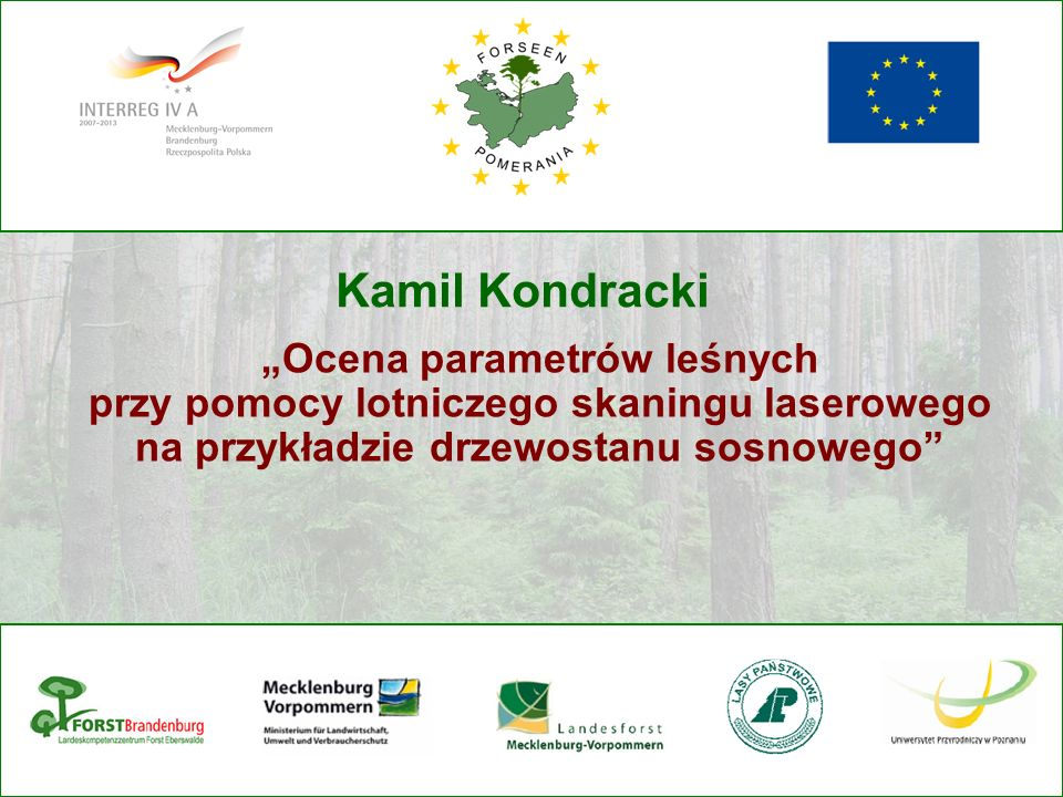 Kamil Kondracki