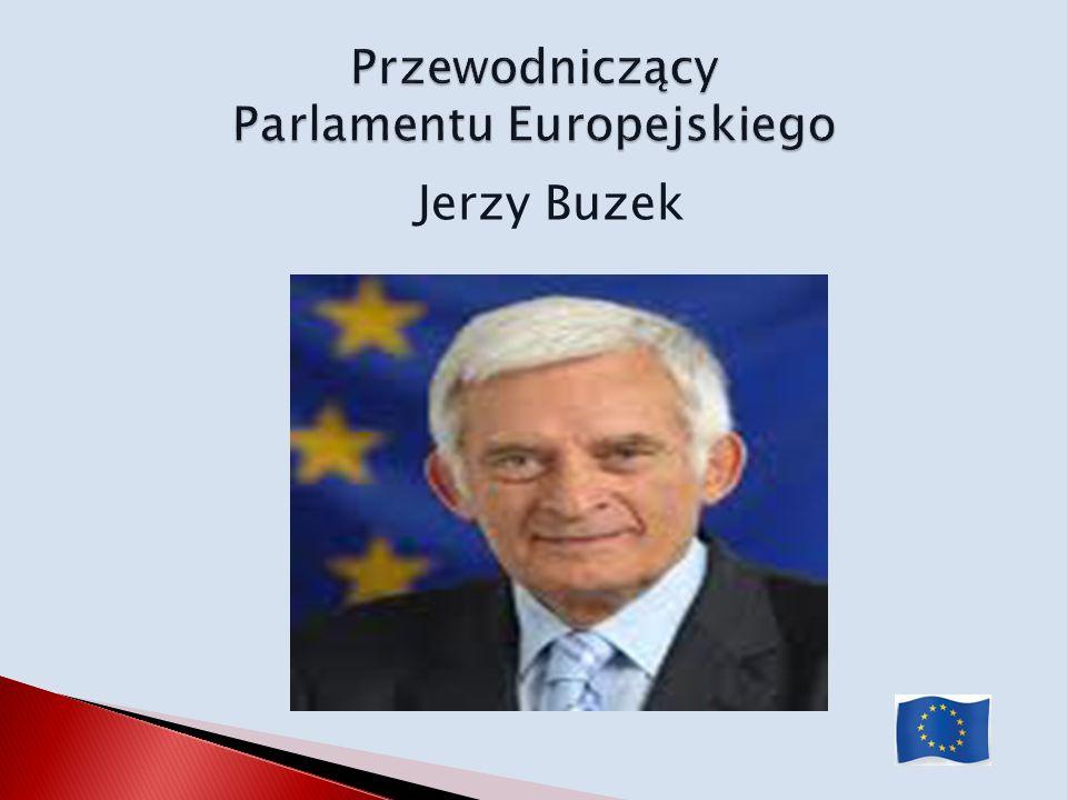 Przewodniczący Parlamentu Europejskiego