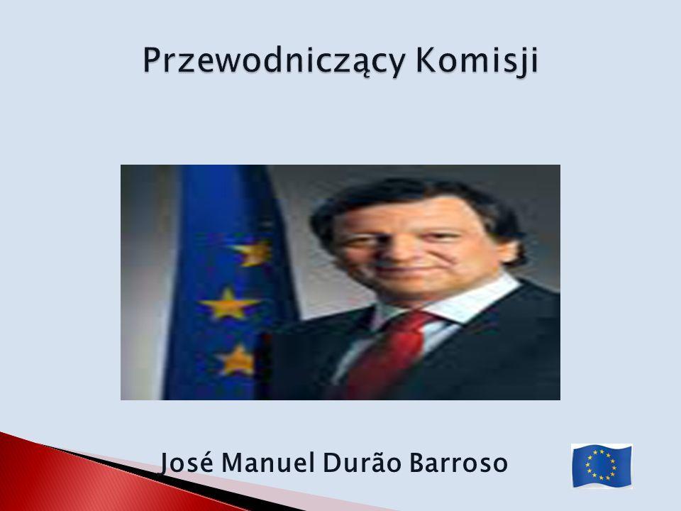 Przewodniczący Komisji