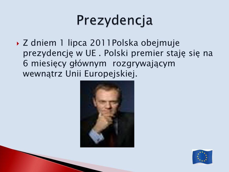 Prezydencja
