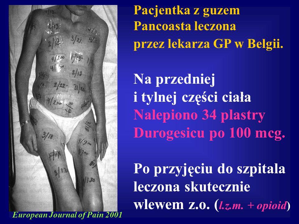European Journal of Pain 2001