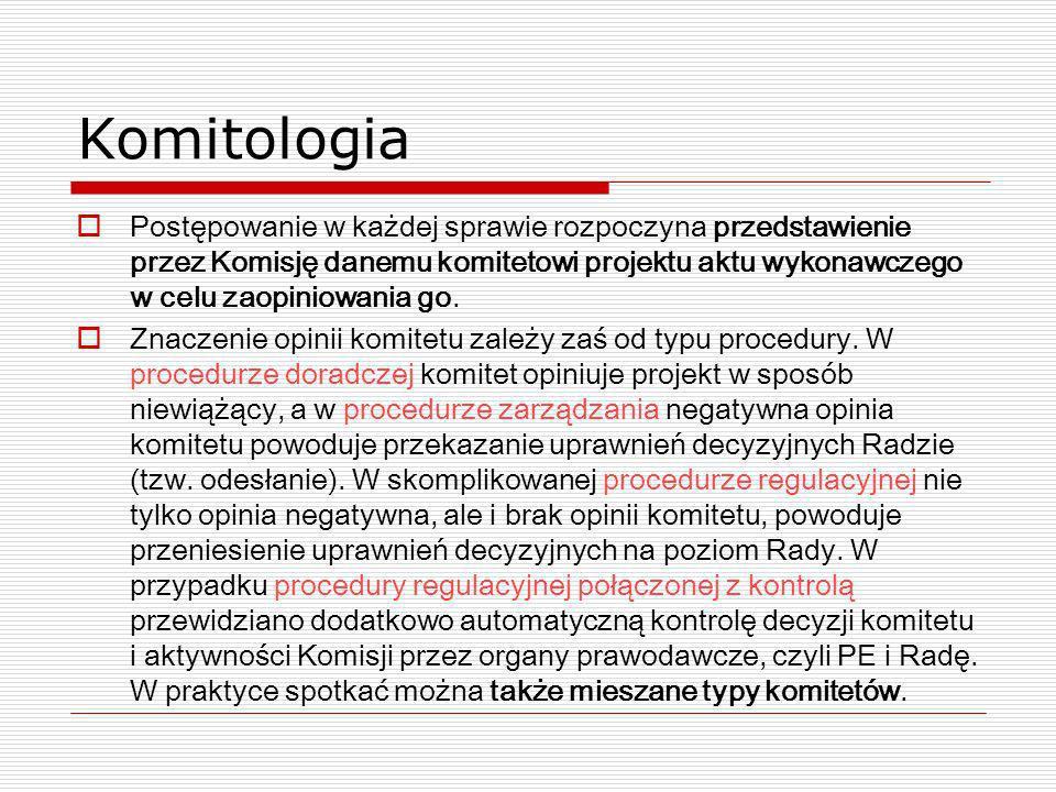 Komitologia