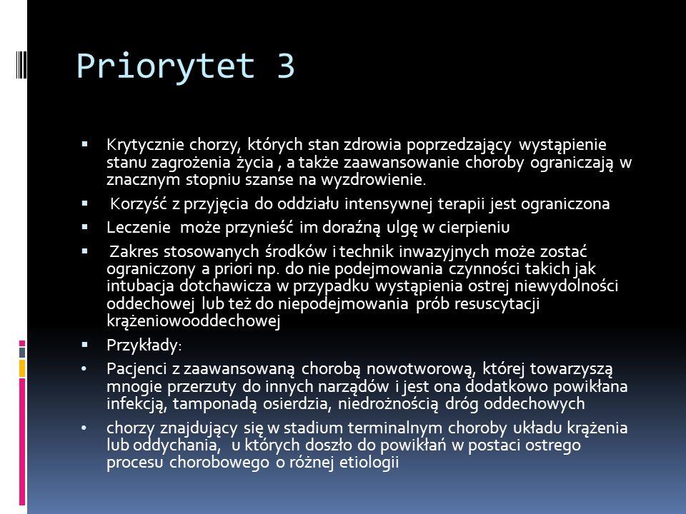 Priorytet 3