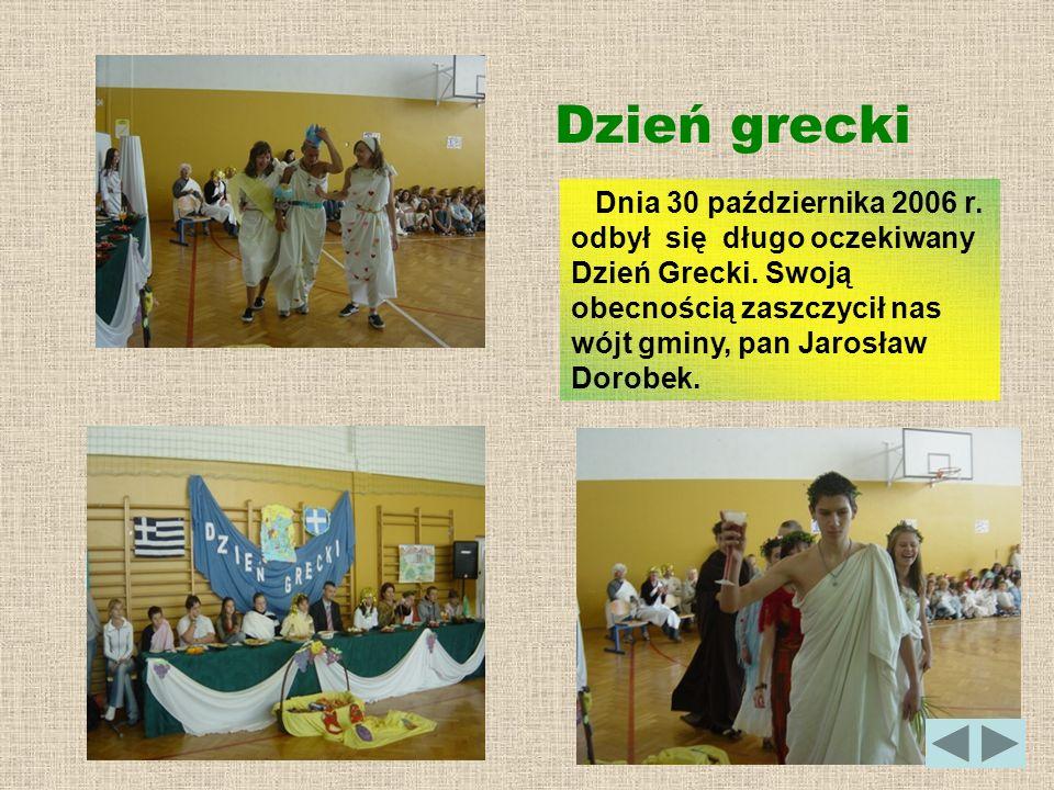 Dzień grecki